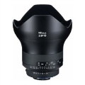 Carl Zeiss[カールツアイス] Milvus 2.8/15 ZF.2 ニコンマウント