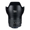 Carl Zeiss[カールツアイス] Milvus 2.8/18 ZF.2 ニコンマウント