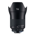 Carl Zeiss[カールツアイス] Milvus 1.4/25 ZF.2 ニコンマウント
