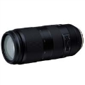 TAMRON[タムロン] 100-400mm F/4.5-6.3 Di VC USD A035 ニコン用