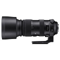 SIGMA[シグマ] 60-600mm F4.5-6.3 DG OS HSM | Sports ニコン用